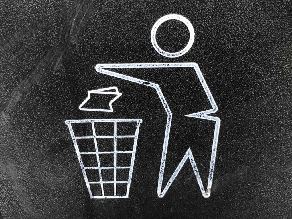 Zero waste for beginners - how to start?